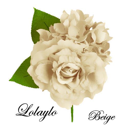 BEIGE- MARFIL